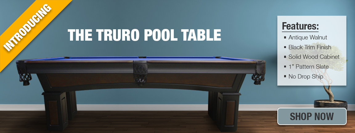 1; 2; 3; 4; 5; 6. Pool Table